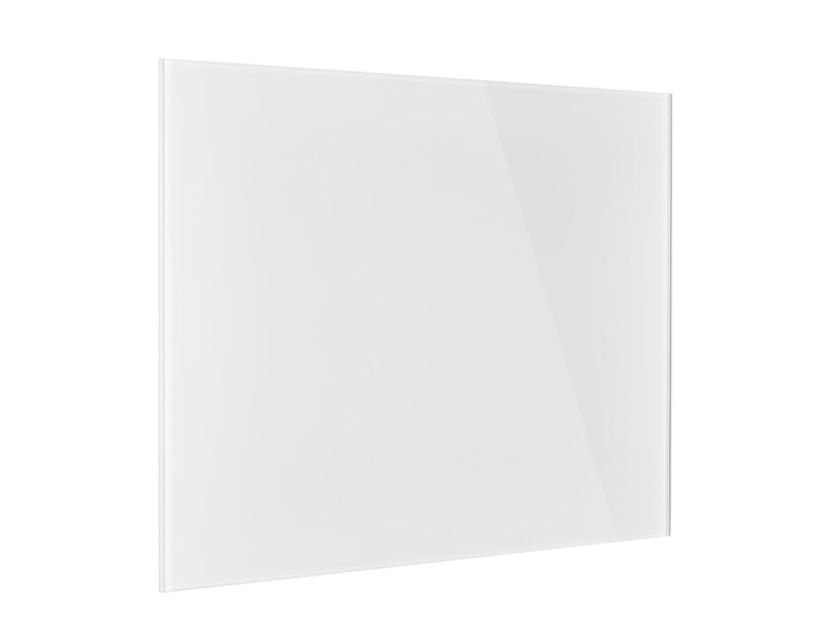 MAGNETOPLAN Design glass Board 13403000 bianco brillante 800x600mm (4013695057101)